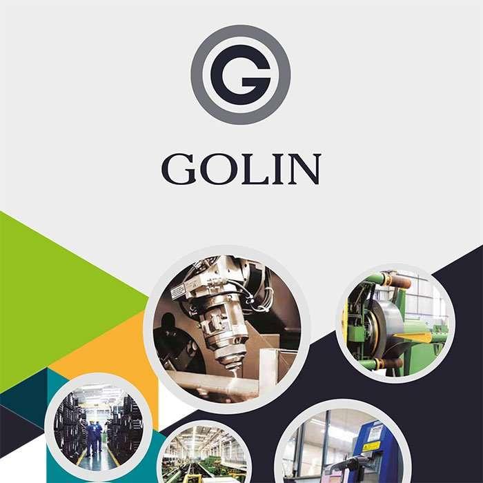 Catálogo Golin 2017/2018