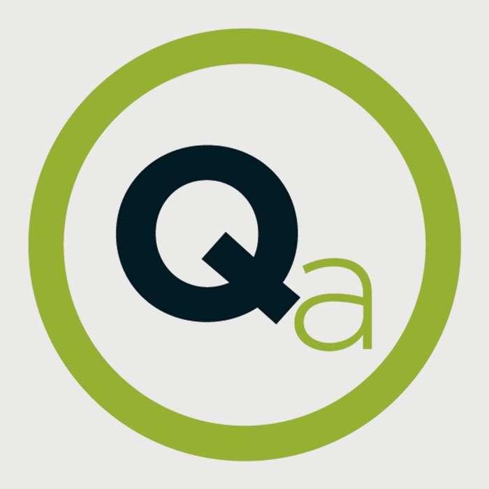 Qualidade e Certificado