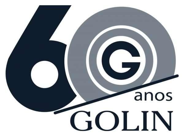 Golin 60 anos - Marcador de realidade aumentada. Baixe o aplicativo Realidade Aumentada Brasil